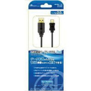 ANS-PV029 [PS Vita PCH-2000シリーズ用 USB接続ケーブルVita 2nd]