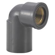 IIWL16 [HI-TS継手 インサート給水栓用エルボ16]