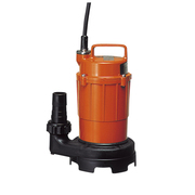 SG-150C-5 [小型汚水用水中ポンプ 非自動 50Hz(東日本地域対応)]