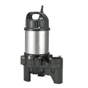 50PU2.4S [樹脂製汚物用水中ハイスピンポンプ 60Hz(西日本地域対応)]