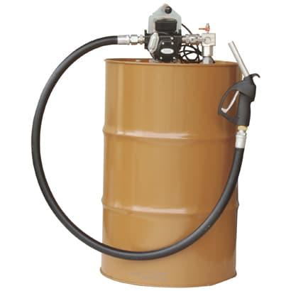 EVPD56-100 [電動ドラムポンプ(灯油・軽油用)]