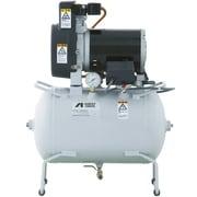 TFP02C-10C [レシプロコンプレッサ(タンクマウント・オイルフリータイプ)]