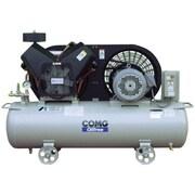 TFPC07B-10C6 [オイルフリーコンプレッサ 0.75KW 単相100V 60Hz(西日本地域対応)]