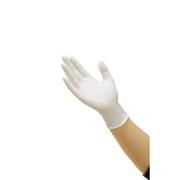 51069 [ニトリル手袋 Sサイズ 200枚 ホワイト 粉なし]