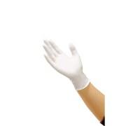 51072 [ニトリル手袋 Lサイズ 200枚 ホワイト 粉なし]
