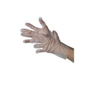 2017-L [ポリエチレン手袋ストレッチ 100枚入]