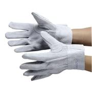 107AP [牛床革手袋 背縫い当付 107AP]