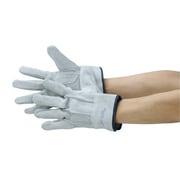 107AAA [牛床革手袋 背縫い 107AAA]