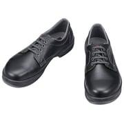 SS11-24.0 [安全靴 短靴 SS11黒 24.0cm]