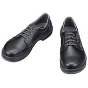 SS11-25.0 [安全靴 短靴 SS11黒 25.0cm]