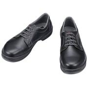 SS11-25.5 [安全靴 短靴 SS11黒 25.5cm]