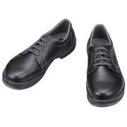 SS11-26.5 [安全靴 短靴 SS11黒 26.5cm]