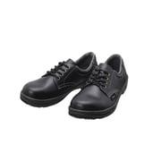 SS11-27.0 [安全靴 短靴 SS11黒 27.0cm]