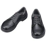 SS11-27.5 [安全靴 短靴 SS11黒 27.5cm]