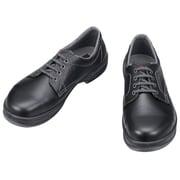 SS11-28.0 [安全靴 短靴 SS11黒 28.0cm]