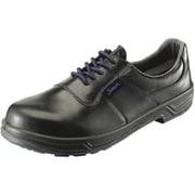 8511N-27.0 [安全靴 短靴 8511黒 27.0cm]