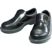7517-26.5 [安全靴 短靴 7517黒 26.5cm]