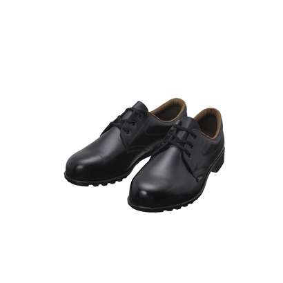 FD11-24.5 [安全靴 短靴 FD11 24.5cm]