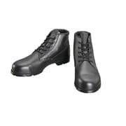 AS22-27.0 [安全靴 編上靴 AS22 27.0cm]