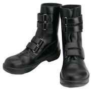 8538N-26.5 [安全靴 マジック式 8538黒 26.5cm]