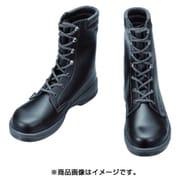 7533N-27.0 [安全靴 長編上靴 7533黒 27.0cm]