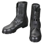 AS28-27.0 [安全靴 マジック式 AS28 27.0cm]