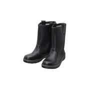7544N-27.0 [安全靴 半長靴 7544黒 27.0cm]