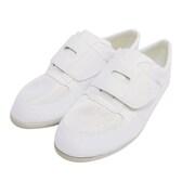 CA61-28.0 [静電作業靴 メッシュ靴 CA-61 28.0cm]