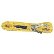 L-10-TP-BX [昇降移動用親綱ロープ 10メートル]