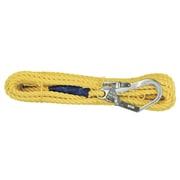 L-20-TP-BX [昇降移動用親綱ロープ 20メートル]