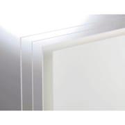 A000-3M [アクリル板(透明)3×545×650]