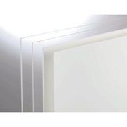 A000-3S [アクリル板(透明)3×320×545]