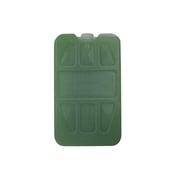 CAH-200-11 [保冷剤 容器200g-11℃ 緑 19×90×150mm]