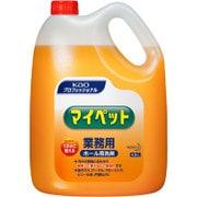 花王プロシリーズ マイペット 4.5L [洗剤・クリーナー]