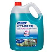 花王プロシリーズ ガラスマジックリン 4.5L [洗剤・クリーナー]