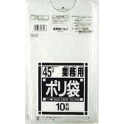 N-48-CL [N-4845L厚口透明 10枚]
