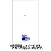 L-10 [スタンダードポリ袋10号(0.03mm)]