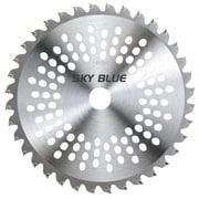 SB-230 [刈払チップソー「SKY BLUE」]