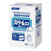 花王プロシリーズ ストリームエコ 750mlX4袋入り [台所用洗剤]