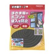 SKU-001 [すき間テープ ダークグレー 10mm×15mm×2m]