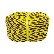 Y9-100 [ロープ 標識ロープ巻物 9φ×100m]