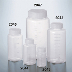 2045 [PPサンプラボトル広口 500ml]
