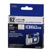 INK-EGB62 [エプソンIC62対応インク ブラック]