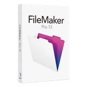 FileMaker Pro 13 Single User License HB788J/A