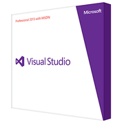 VSPROW/MSDN2013(J) [Visual Studio]