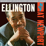 MOFI1-035 [ELLINGTON AT NEWPORT / DUKE ELLINGTON  高音質LP]