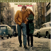 MFSL2-378/2LP [THE FREEWHEELIN' / BOB DYLAN  高音質LP]
