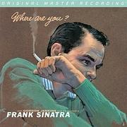 MFSL1-406 [WHERE ARE YOU? / FRANK SINATRA  高音質LP]