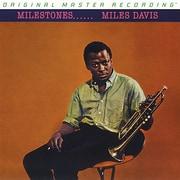 MFSL1-374 [MILESTONES / MILES DAVIS  高音質LP]