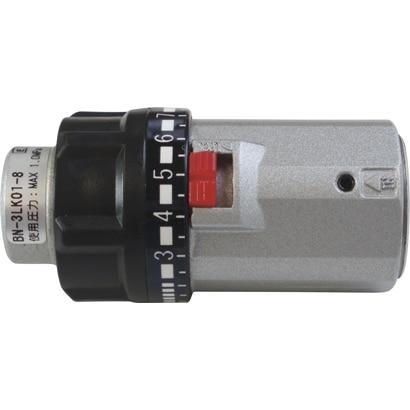 BN-3LK01-8 [手元減圧弁8A1.0MPa仕様]